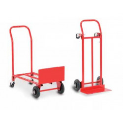 Diable chariot charge 250 - 350 Kg