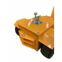 Tracteur pousseur électrique charge 4000 Kg