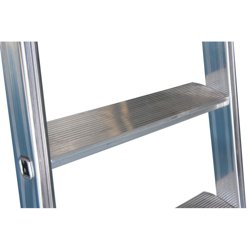 marchepieds escabeaux aluminium. Black Bedroom Furniture Sets. Home Design Ideas
